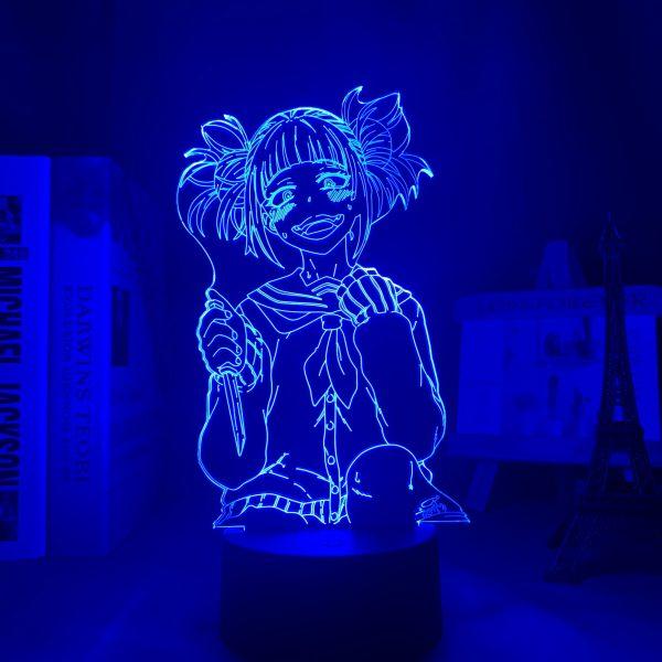 IMG 8285 - Anime 3D lamp