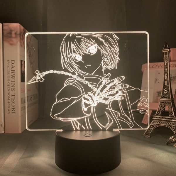 IMG 8318 - Anime 3D lamp