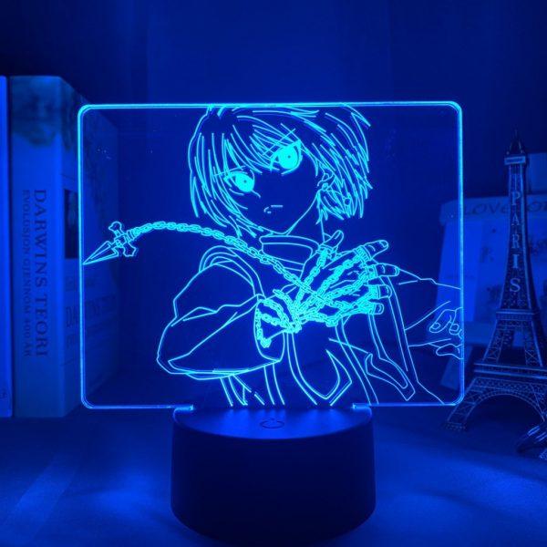 IMG 8320 - Anime 3D lamp