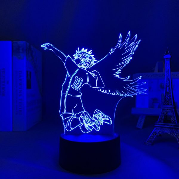 IMG 8354 - Anime 3D lamp