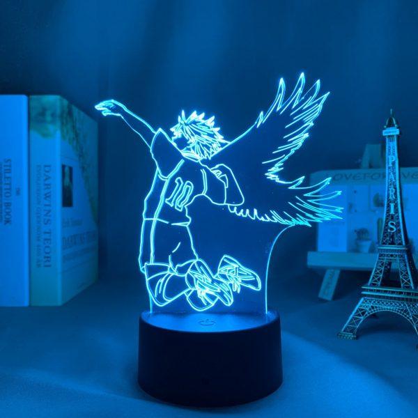 IMG 8357 - Anime 3D lamp