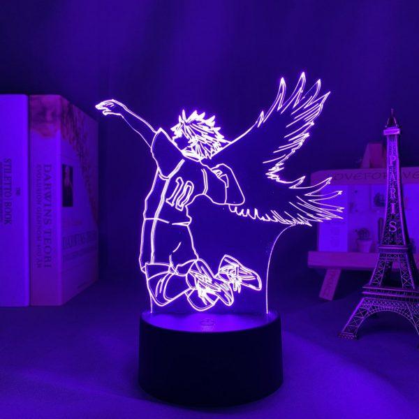 IMG 8358 - Anime 3D lamp