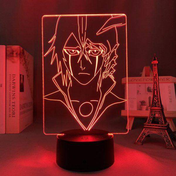 ULQUIORRA CIFERLED ANIME LAMP (BLEACH) Otaku0705 TOUCH +(REMOTE) Official Anime Light Lamp Merch