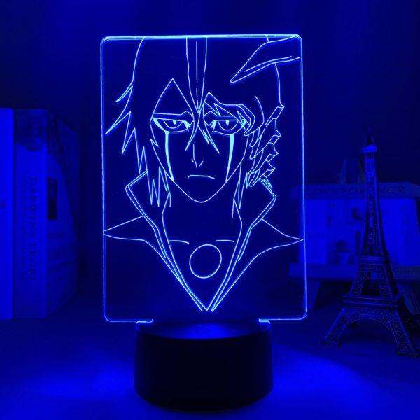 IMG 8405 - Anime 3D lamp