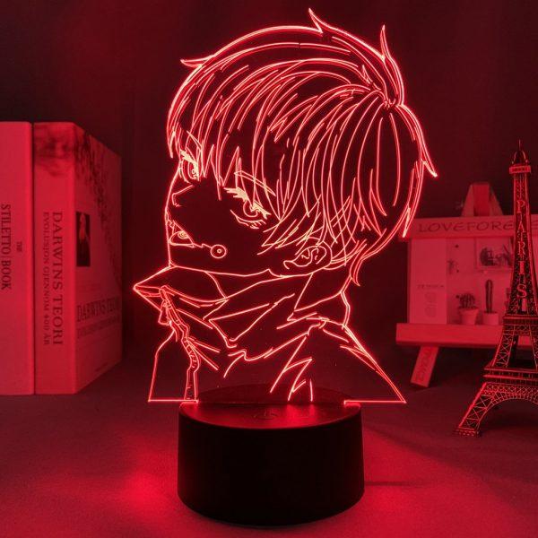 TOGE LED ANIME LAMP (JUJUTSU KAISEN) Otaku0705 TOUCH +(REMOTE Official Anime Light Lamp Merch