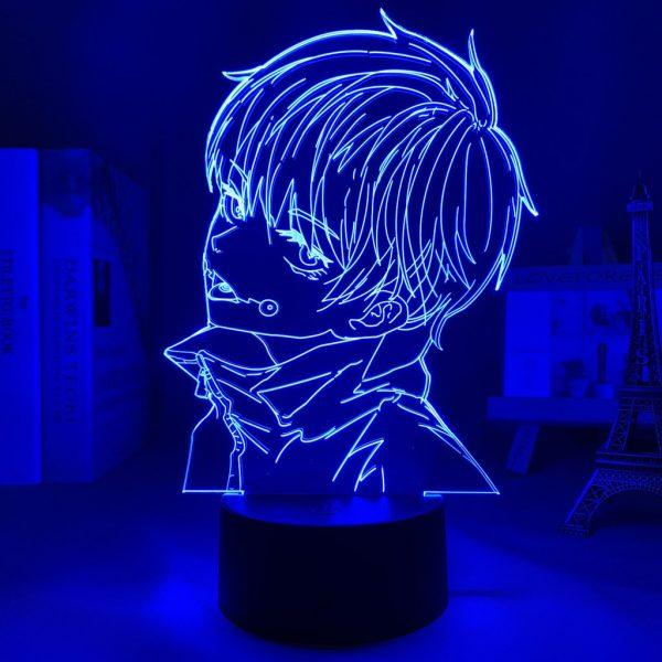 IMG 8621 - Anime 3D lamp