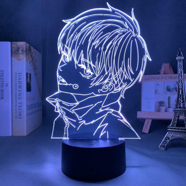 IMG 8622 - Anime 3D lamp