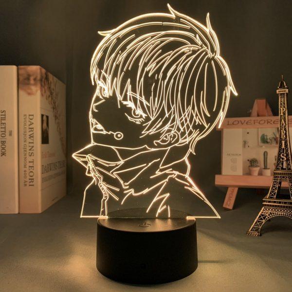 IMG 8623 - Anime 3D lamp