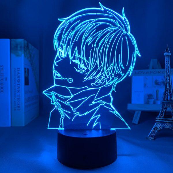 IMG 8624 - Anime 3D lamp