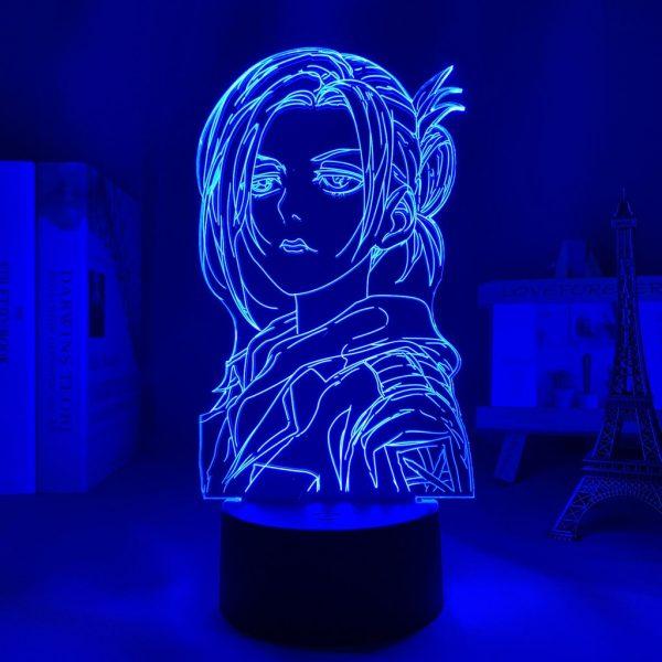 IMG 8645 - Anime 3D lamp