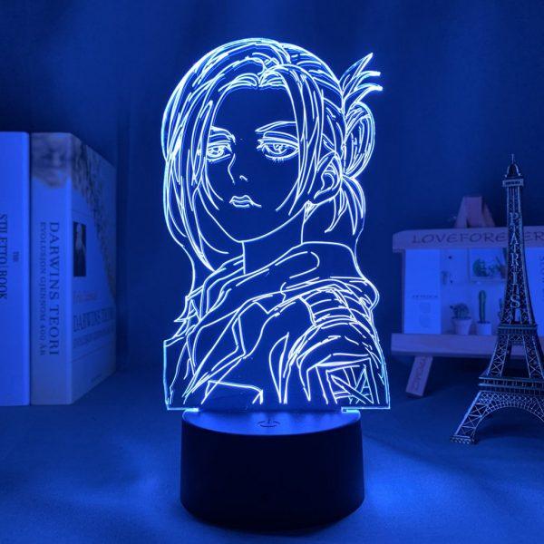 IMG 8646 - Anime 3D lamp