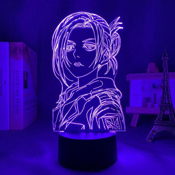 IMG 8649 - Anime 3D lamp