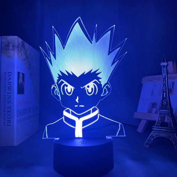 IMG 8740 - Anime 3D lamp