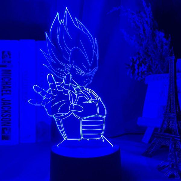 IMG 8808 - Anime 3D lamp