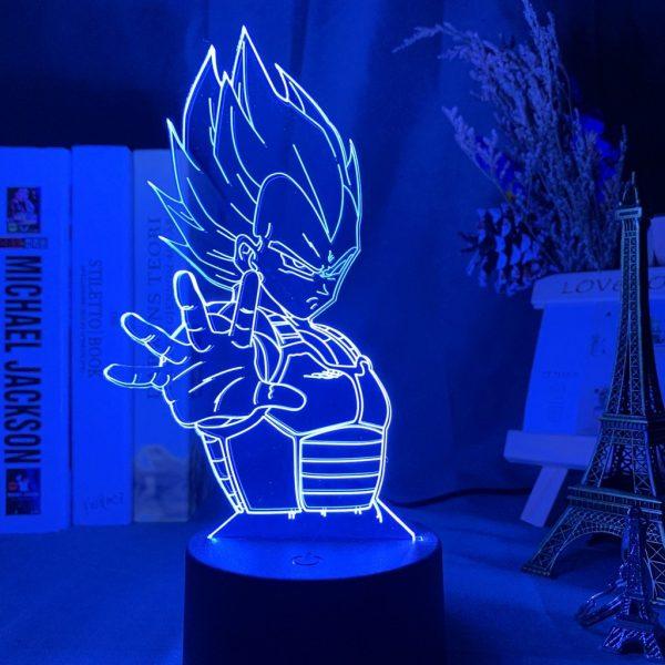 IMG 8809 - Anime 3D lamp