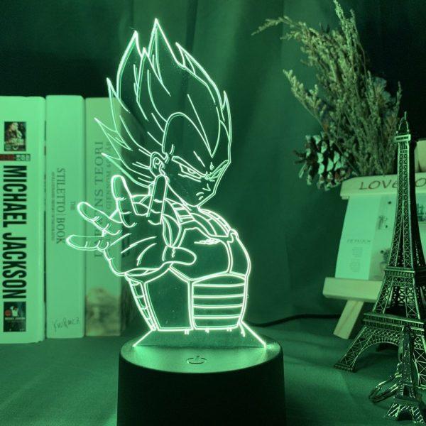 IMG 8810 - Anime 3D lamp