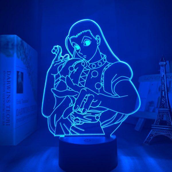 IMG 8850 - Anime 3D lamp
