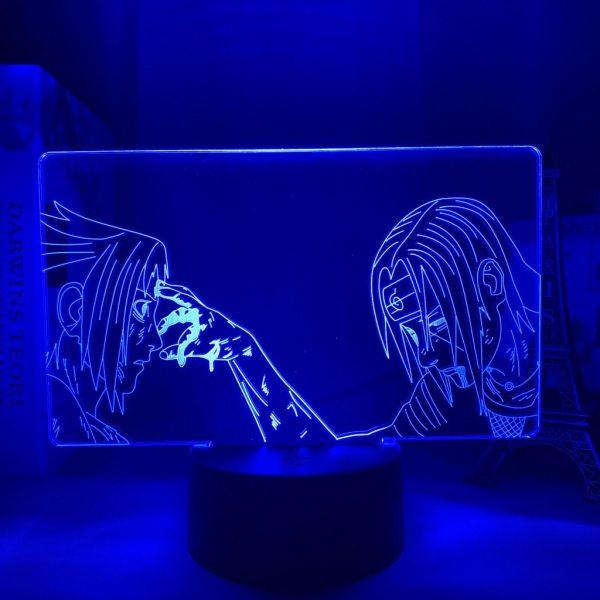 IMG 9153 - Anime 3D lamp