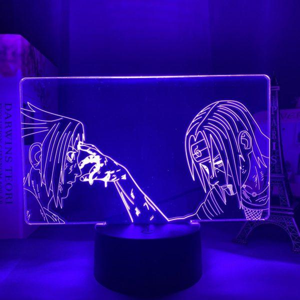IMG 9157 - Anime 3D lamp