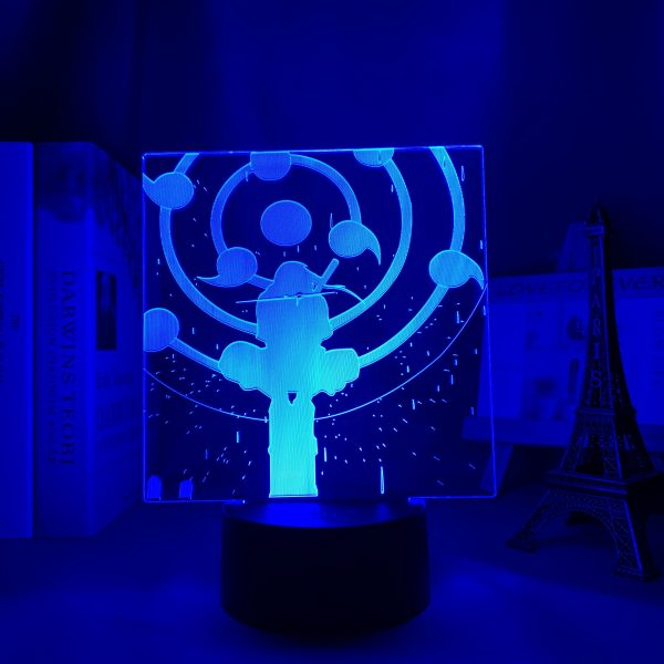 IMG 9201 - Anime 3D lamp