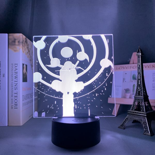 IMG 9202 - Anime 3D lamp