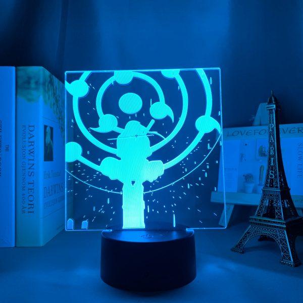 IMG 9205 - Anime 3D lamp