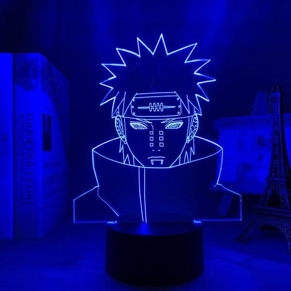 IMG 9231 - Anime 3D lamp