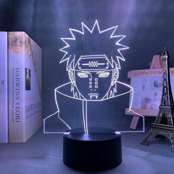 IMG 9232 - Anime 3D lamp