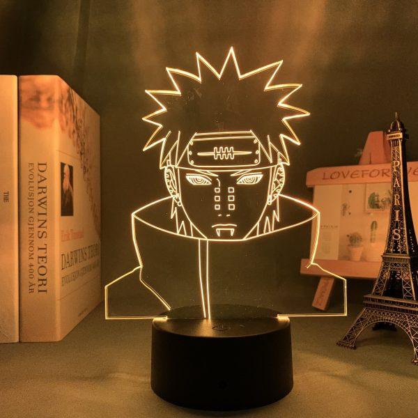 IMG 9233 - Anime 3D lamp