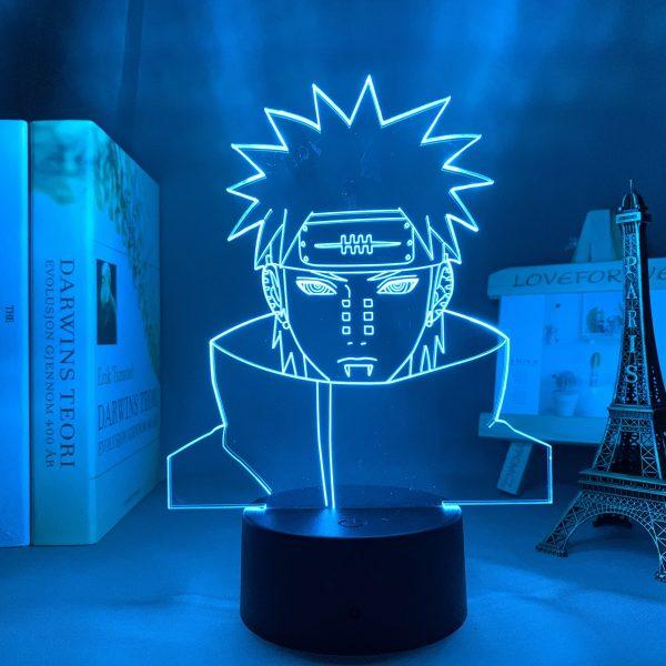IMG 9234 - Anime 3D lamp