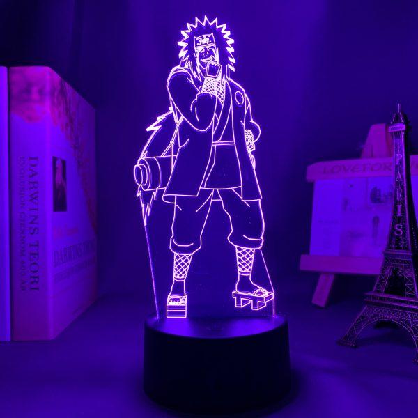 IMG 9263 - Anime 3D lamp