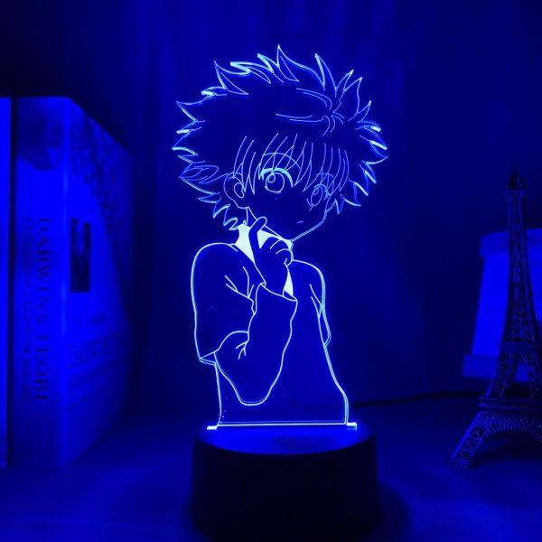 IMG 9397 - Anime 3D lamp