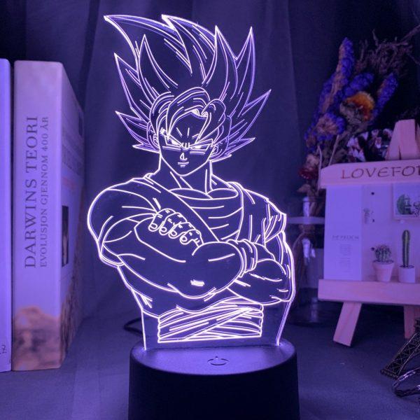 IMG 9460 - Anime 3D lamp