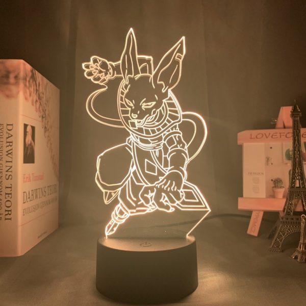 IMG 9700 - Anime 3D lamp