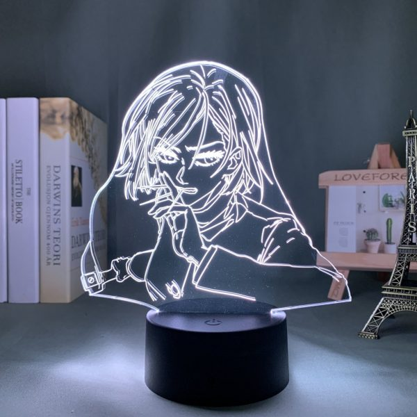IMG 9827 - Anime 3D lamp