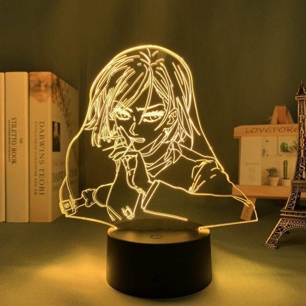 IMG 9828 - Anime 3D lamp