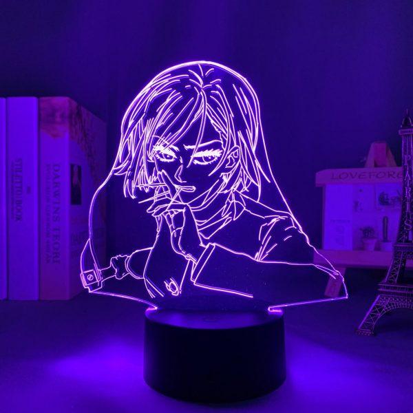 IMG 9830 - Anime 3D lamp