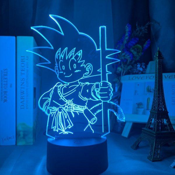 IMG 9872 - Anime 3D lamp