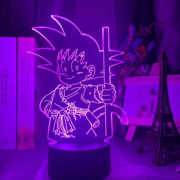 IMG 9873 - Anime 3D lamp