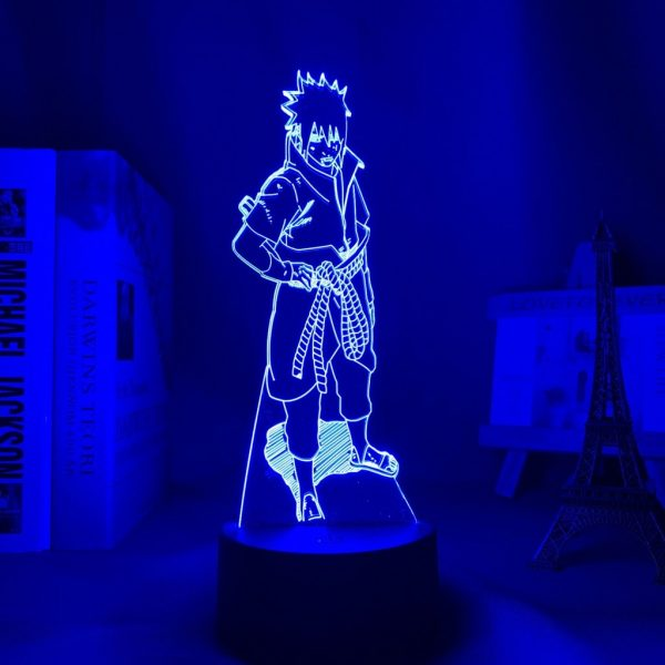 IMG 9898 - Anime 3D lamp