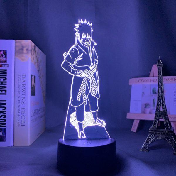 IMG 9899 - Anime 3D lamp