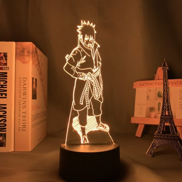 IMG 9900 - Anime 3D lamp