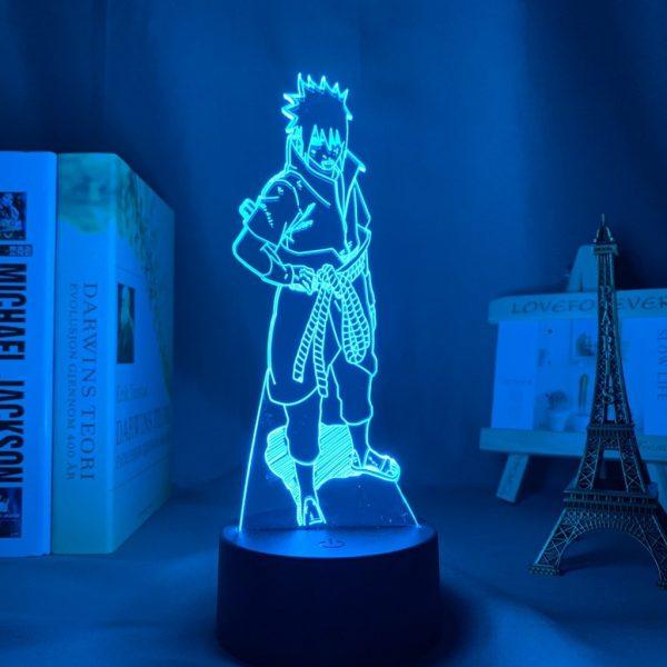 IMG 9901 - Anime 3D lamp