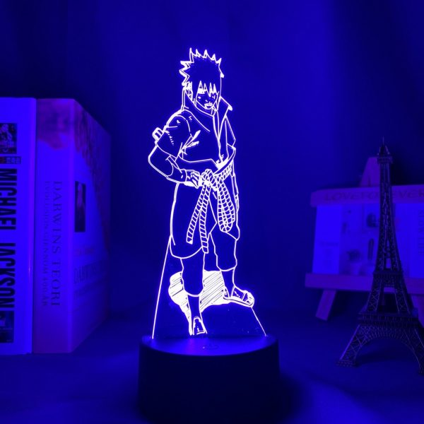IMG 9902 - Anime 3D lamp