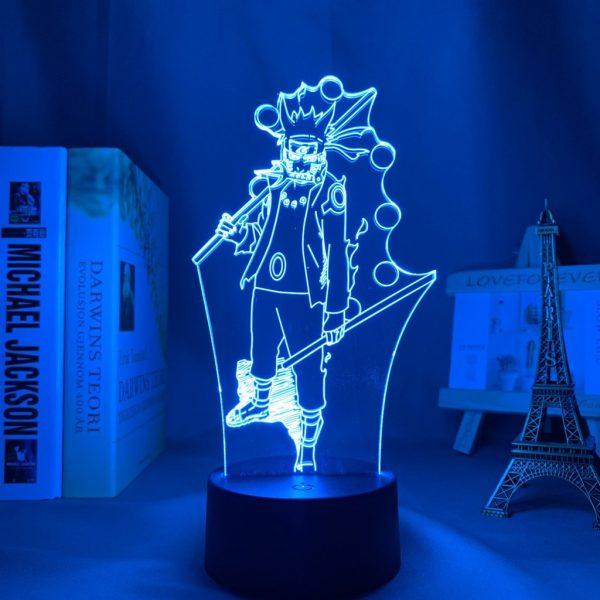 IMG 9915 - Anime 3D lamp