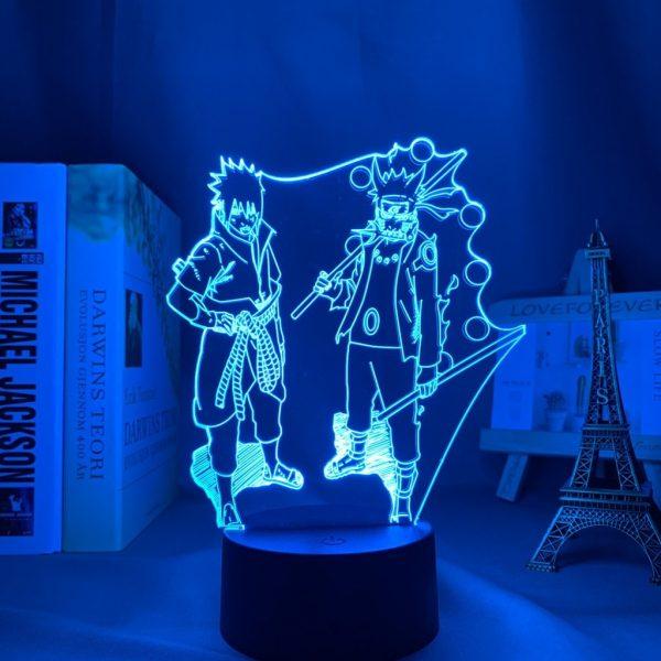 IMG 9929 - Anime 3D lamp
