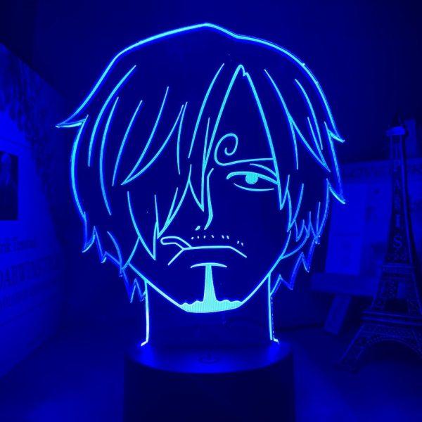 IMG 9947 - Anime 3D lamp