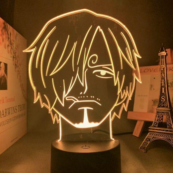 IMG 9949 - Anime 3D lamp