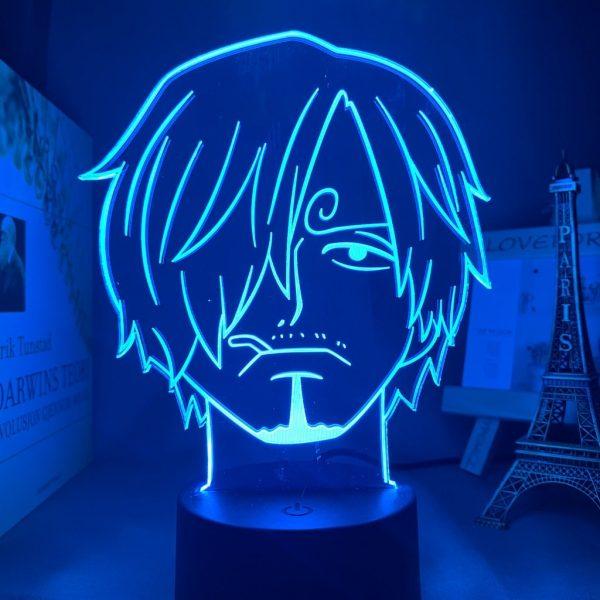 IMG 9950 - Anime 3D lamp
