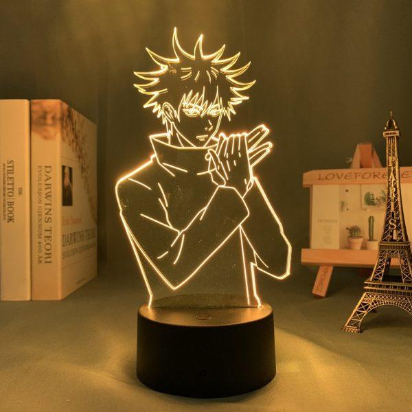 IMG 9990 - Anime 3D lamp